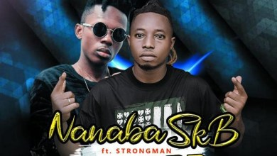 Photo of Audio: Tycoon by NanaBa SKB feat. Strongman