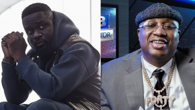 Photo of Sarkodie drops CEO Flow feat. A-list US rapper E-40