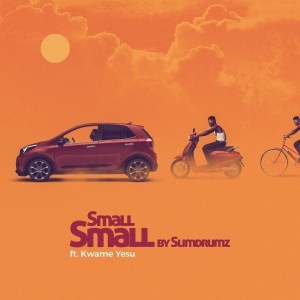 Small Small by Slim Drumz feat. Kwame Yesu