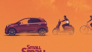 Photo of Audio: Small Small by Slim Drumz feat. Kwame Yesu