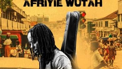 Ayalolo EP by Afriyie Wutah