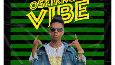 Oseikrom Vibe by Strongman