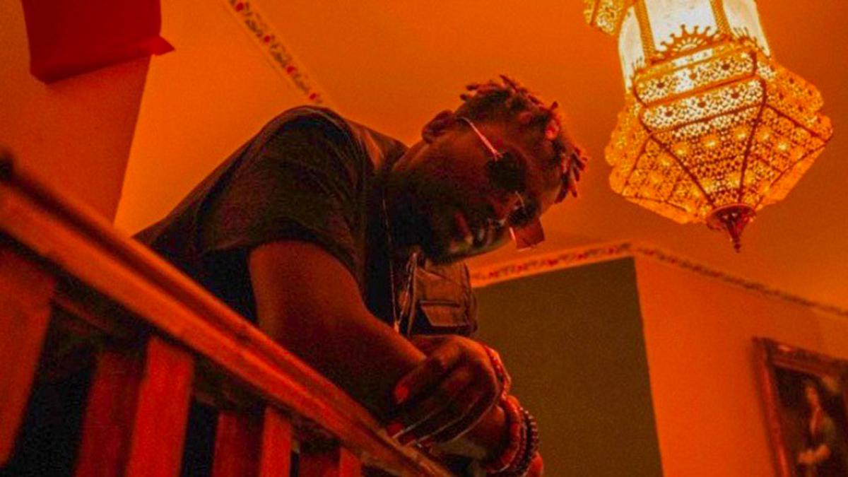 B-Phace enlists Cool Joe, Pappy Kojo, Lil Skid, Tease on debut single; Black Jezes