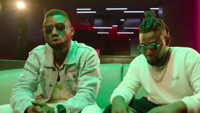 Photo of Video: Fefefe by Briano feat. Van The President