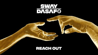 Photo of Video: Reach Out by Sway Dasafo