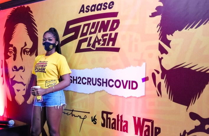 Remember what happened in 2010? - Stonebwoy to Shatta Wale ahead of Asaase Sound Clash