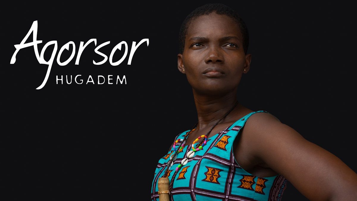 Introducing Agorsor, the Africa Rooted Band and it's debut album 'Hugadem'