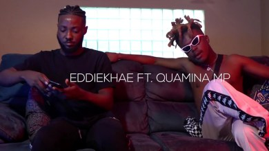 Photo of Video: Mirror Mirror by Eddie Khae feat. Quamina MP