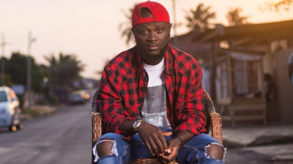 Mugeez is my role model - J Spice