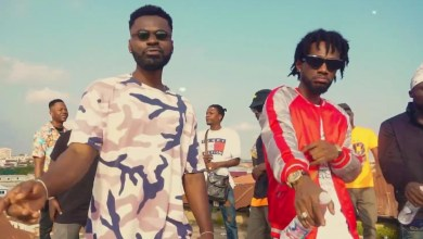 Photo of Video: Dabro by Braa Benk feat. Kwaku DMC