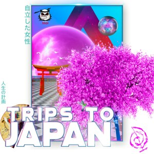 Trips To Japan by Q