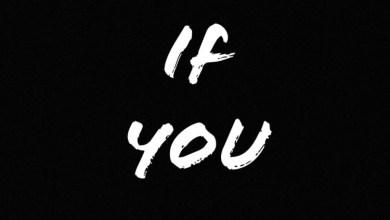 If You by Kwabena Awutey