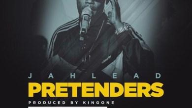 Photo of Audio: Pretenders by Jah Lead