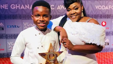 Diana Hamilton inspires me; one day I'll win Artiste of the Year - Celestine Donkor