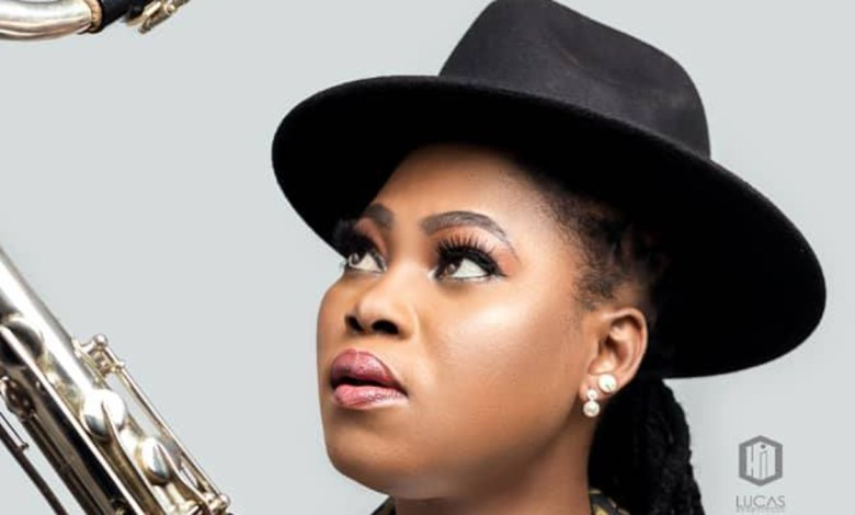 Photo of Joyce Blessing to headline Unbreakable Virtual Concert