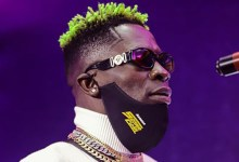 Photo of Shatta Wale's 'Sleepless Night' ranked among Best Reggae Songs