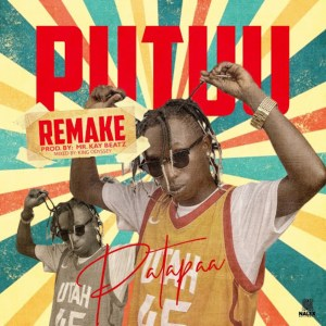 Putuu Remake by Patapaa feat. Bow Tie