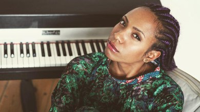 Photo of Y'akoto: the Germany-based Ghanaian queen of soul seeking music