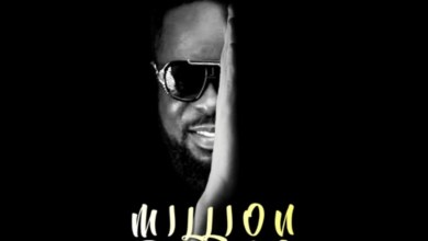 Photo of Album: Million Dollar by Ofori Amponsah