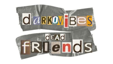 Photo of Audio: Dead Friends by Darkovibes