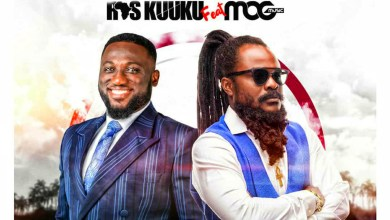 Ras Kuuku, MOGmusic blur the lines between Gospel/Secular with; Gyediee