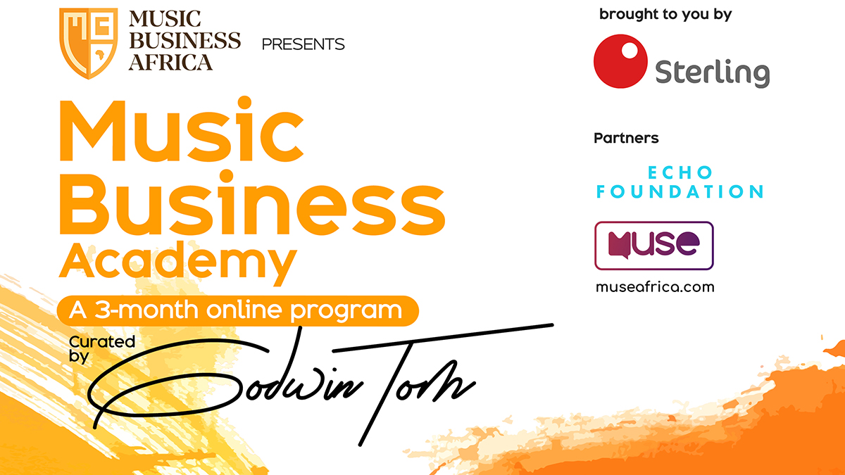 Music Business Academy to educate talents for the industry