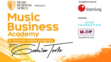 Photo of Music Business Academy to educate talents for the industry