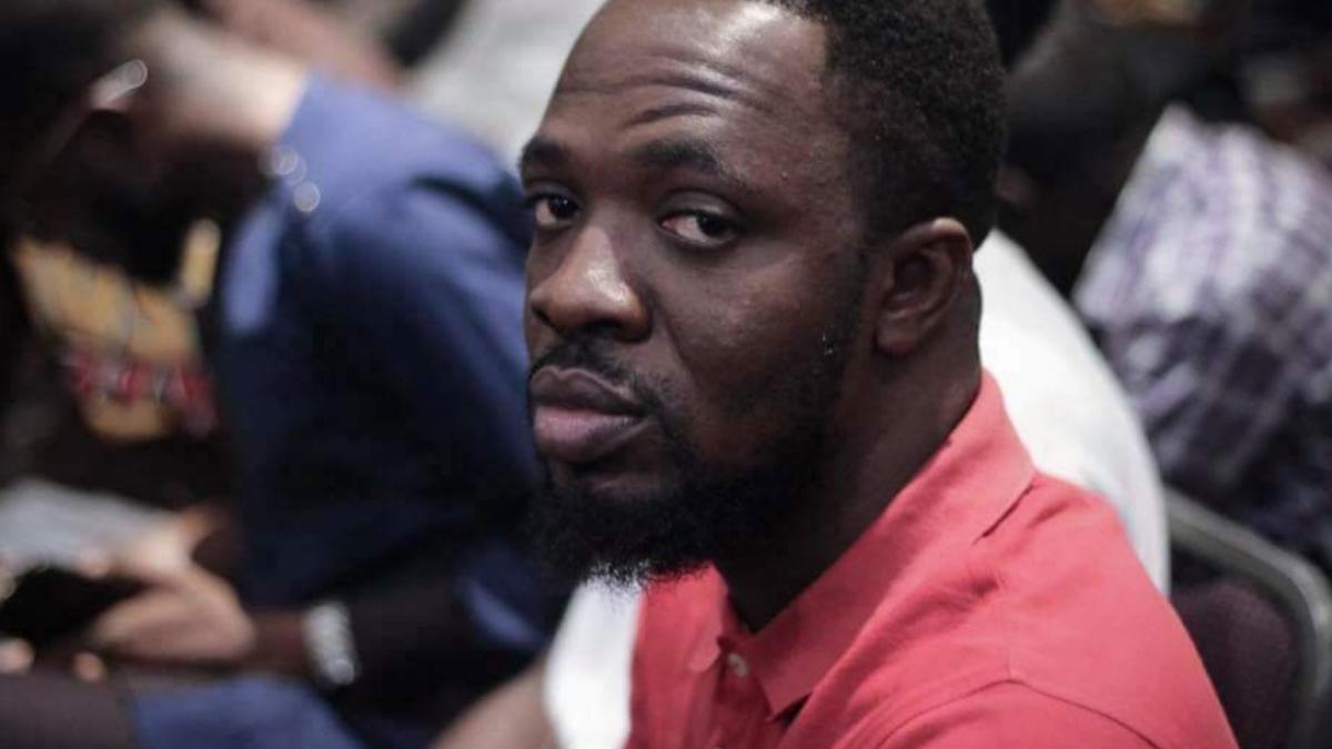 GhanaMusic.com's Nii Atakora Mensah gets RTP Awards 2020 nomination