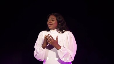 Photo of Video: Fill Me by Enuonyam