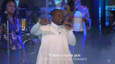 Photo of Video: Y'aba by Nii Okai
