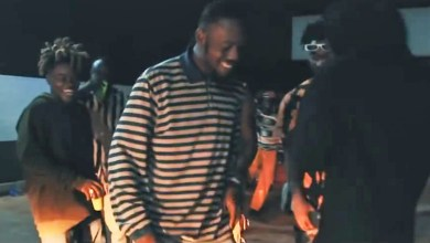 Photo of Video: Adidas by Quamina MP, Tulenkey & Fameye