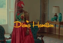 Photo of Video: Adom (Grace) by Diana Hamilton