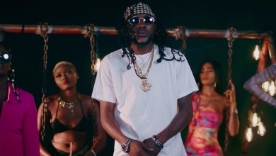 Photo of Video: Gyal Dem Daddy by Addi Self feat. Kelvyn Boy