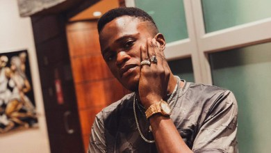 Photo of Reefer Tym breaks Sarkodie's Apple Music record with; No Games EP