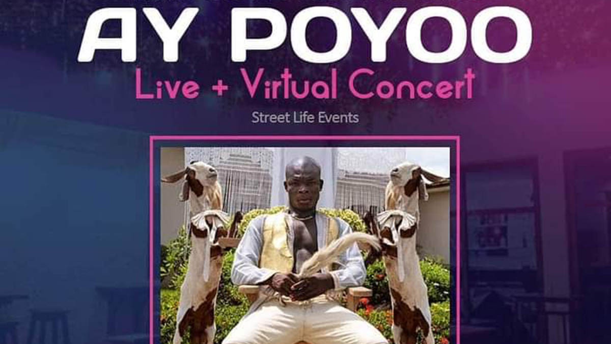 Prep up for the maiden AY Poyoo Live + Virtual Concert!
