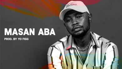 Photo of Jhaga Man inserts New Afrobeats banger; Masan Aba
