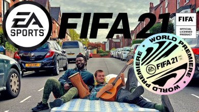 Photo of London-based ONIPA band debut on FIFA 2021 with; Fire