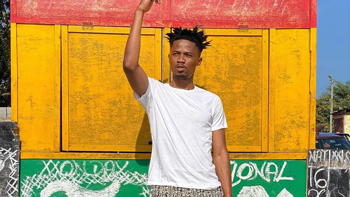 Kwesi Arthur tows the streets of BET again with 2020 BET Hip-Hop Cypher