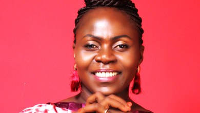 Photo of Lady Reeny out with maiden single; Ohene Jesus