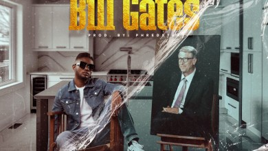 Photo of Audio: Bill Gates by Lyrical Joe