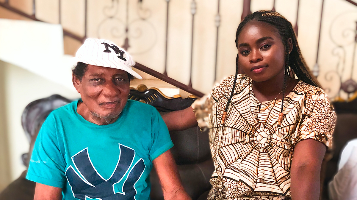 NaaNa Blu endorsed by Legendary Ebo Taylor after listening to 'This Is Highlife' EP