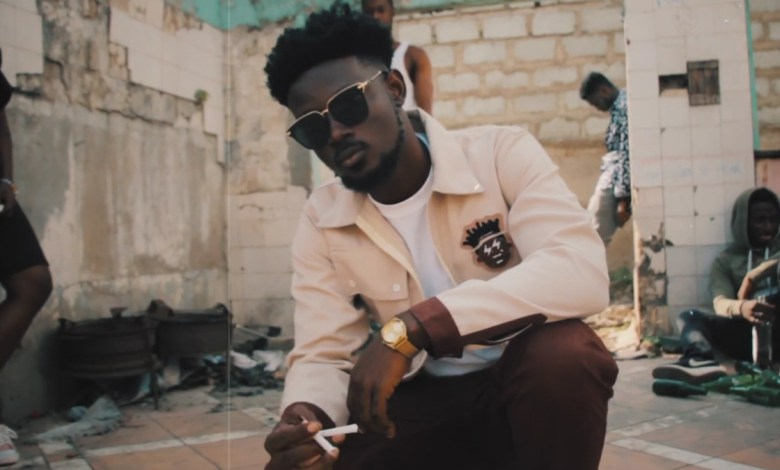 Photo of Video: Depressed Soul by 1 CeDi