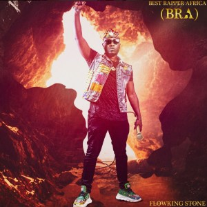 Best Rapper Africa Album by Flowking Stone