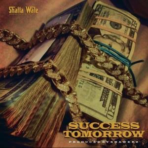 Success Tomorrow by Shatta Wale
