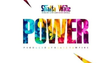 Dealer (Power) by Shatta Wale