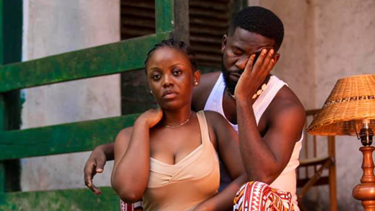 Bisa Kdei out with a Gyakie-assisted Highlife tune; Sika