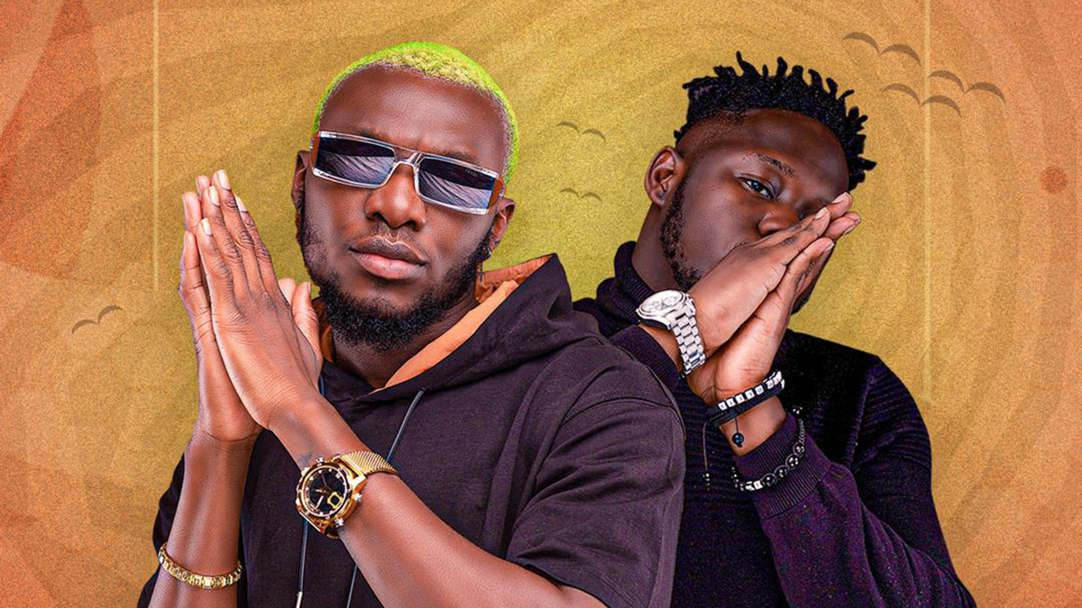 Teflon Flexx to premiere visuals for 'Maamiyaa' in 9 hours!
