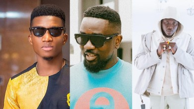 Sarkodie, Stonebwoy, Kofi Kinaata win big at 2020 GMA USA