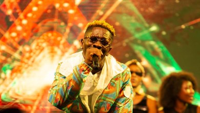Shatta Wale endorses and rallies support for Ghana DJ Awards