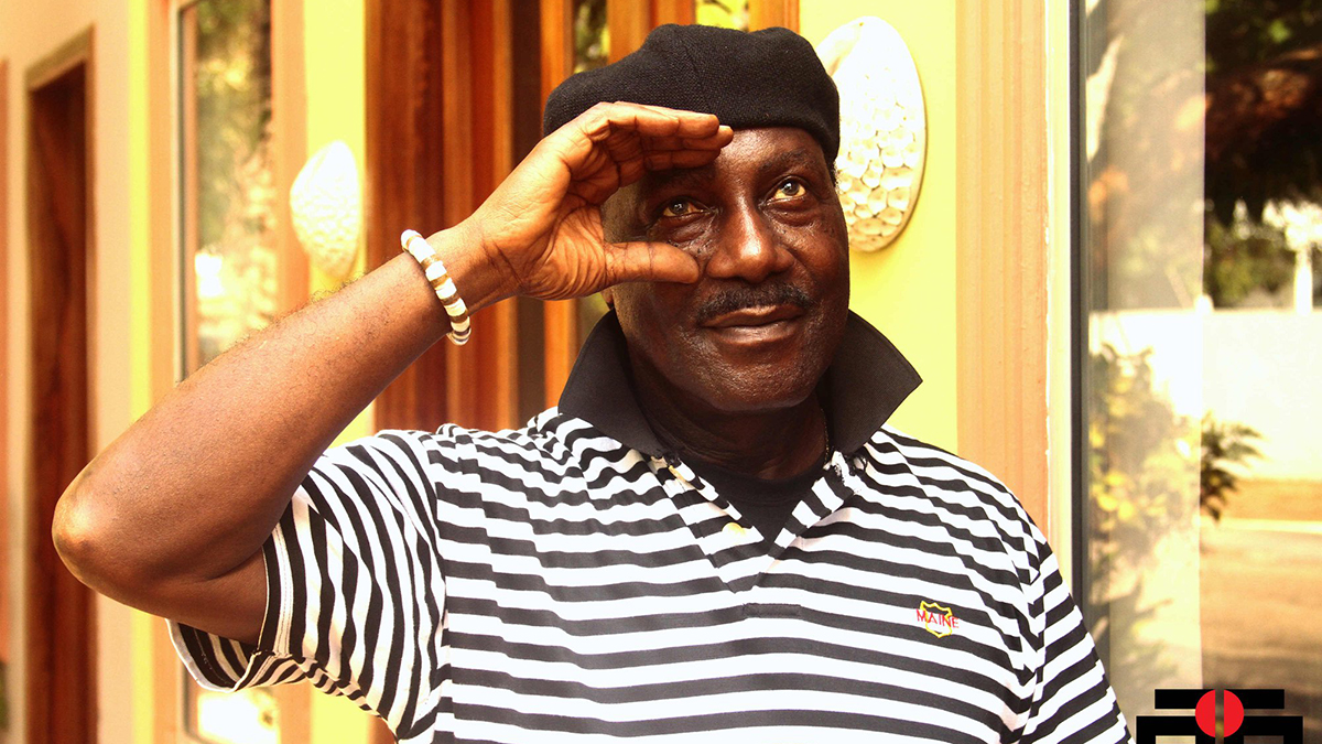 Gyedu-Blay Ambolley blames young acts for prioritizing other genres over Highlife